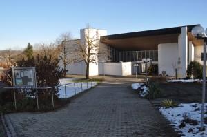 Ökumenisches Zentrum