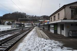 Bahnhof Kehrsatz