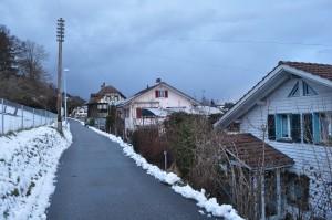 Lohnweg