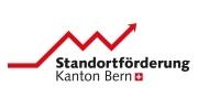 Logo Standortförderung Kanton Bern